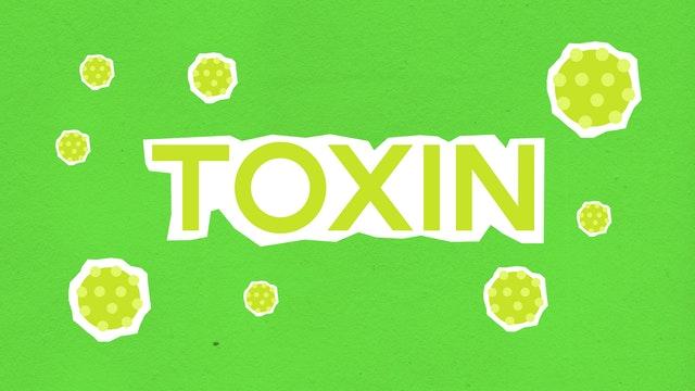 toxines