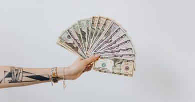 Somme d'argent